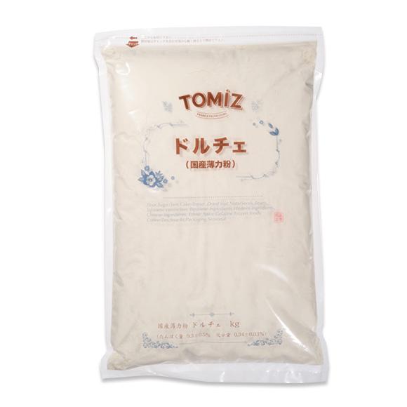 ドルチェ(江別製粉) / 2.5kg
