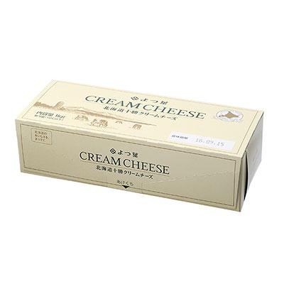 よつ葉 北海道十勝クリームチーズ / 1kg