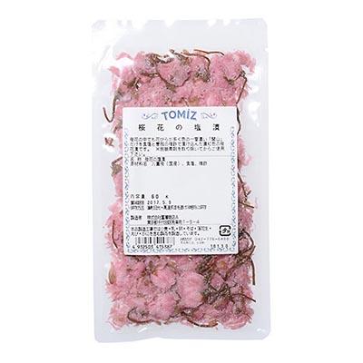 桜花の塩漬 / 60g