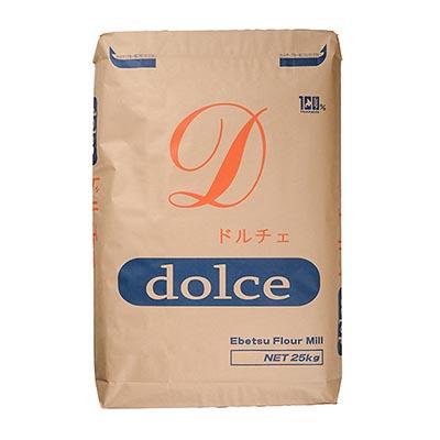 ドルチェ(江別製粉)/ 25kg