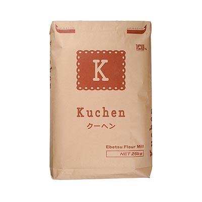 クーヘン(江別製粉)/ 25kg