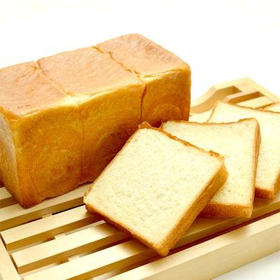 春よ恋を使ったシンプル食パン