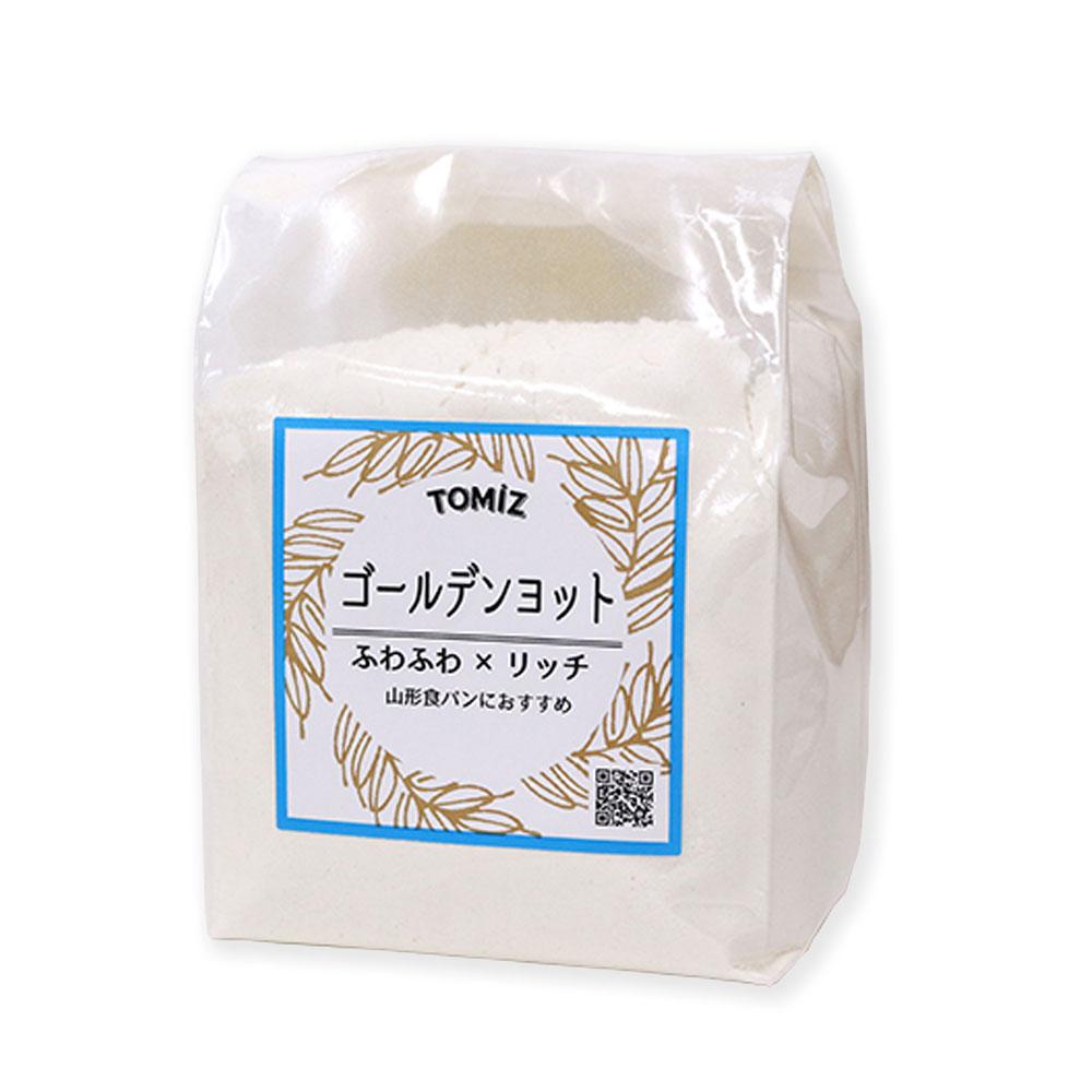 ゴールデンヨット(日本製粉)