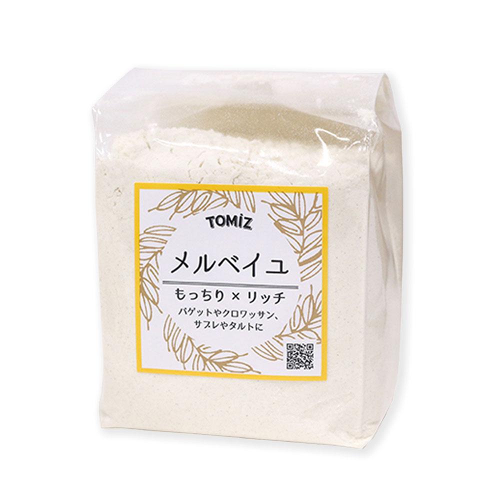 メルベイユ(日本製粉)