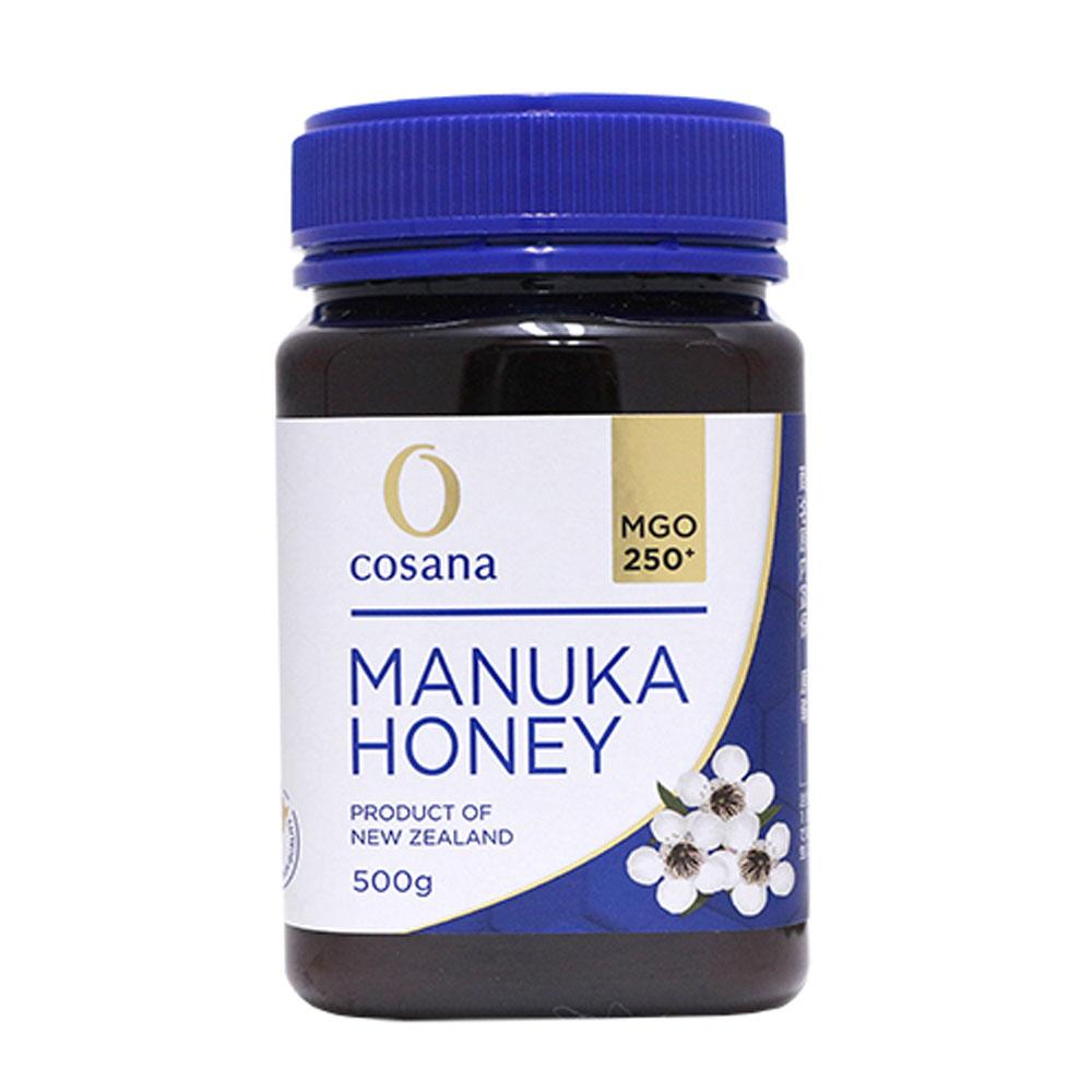 コサナ マヌカハニーMGO250+