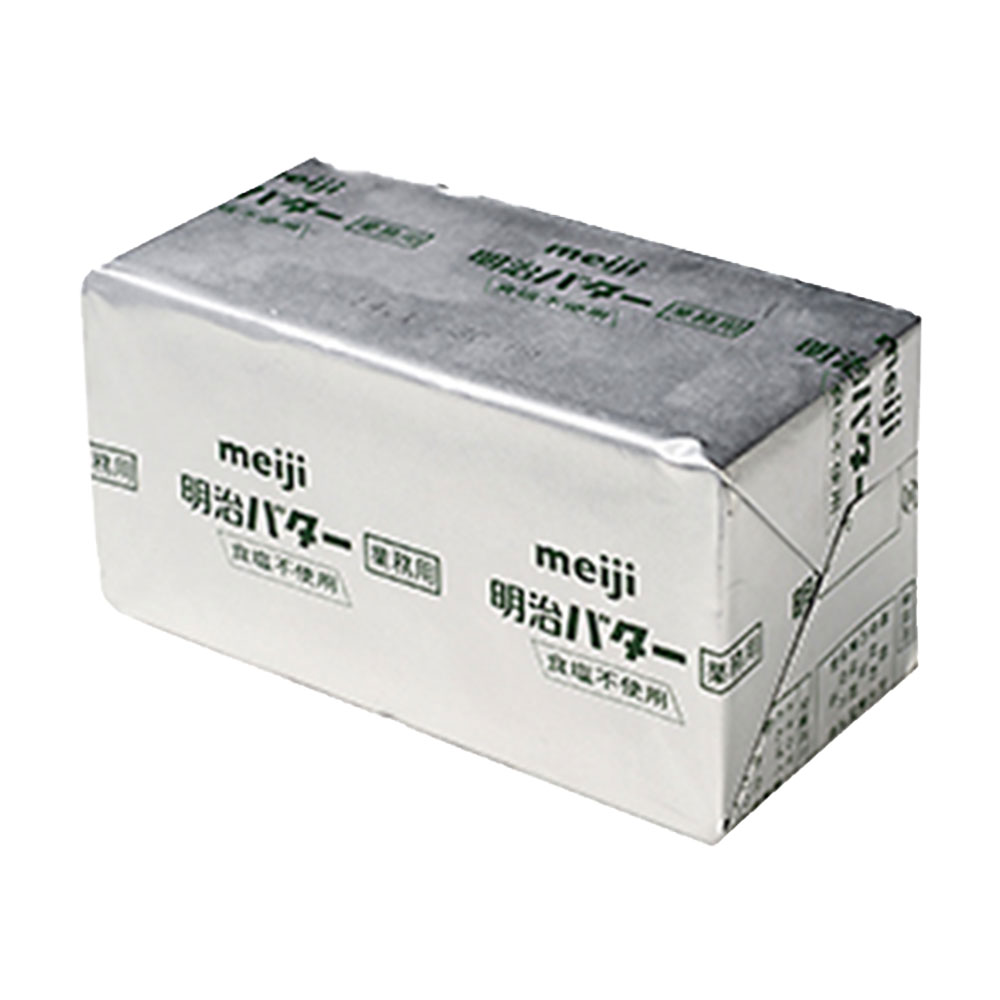 冷凍 明治バター(食塩不使用)