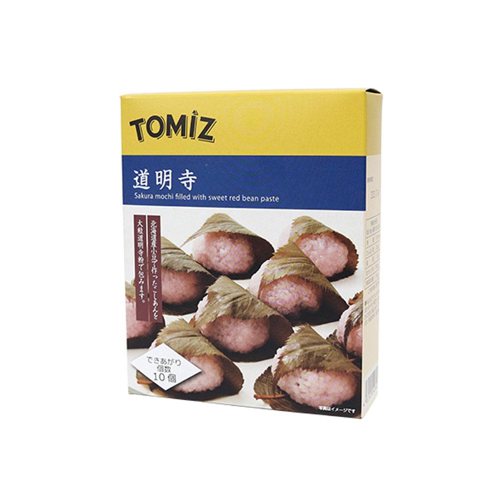 TOMIZ手作りキット 道明寺