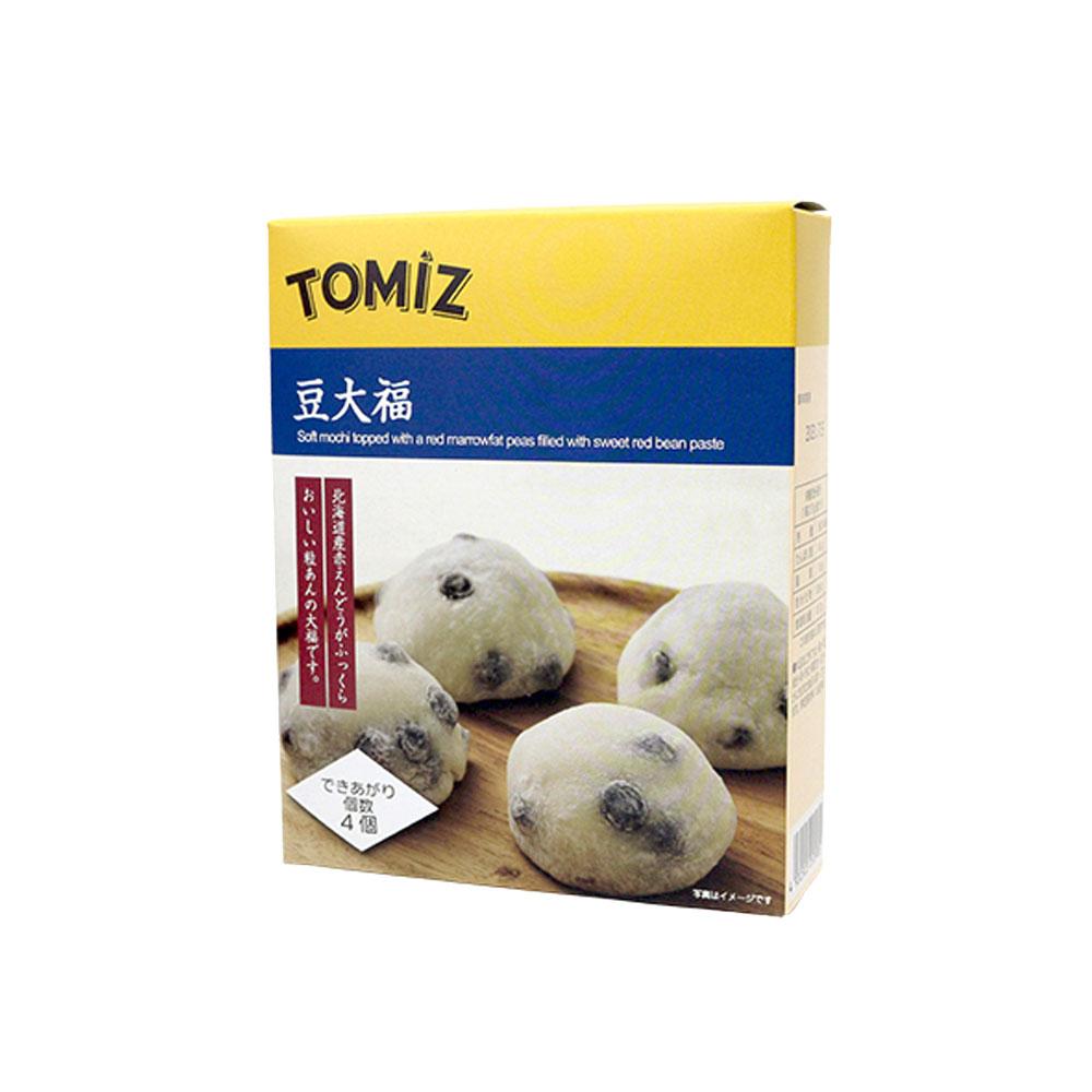 TOMIZ手作りキット 豆大福