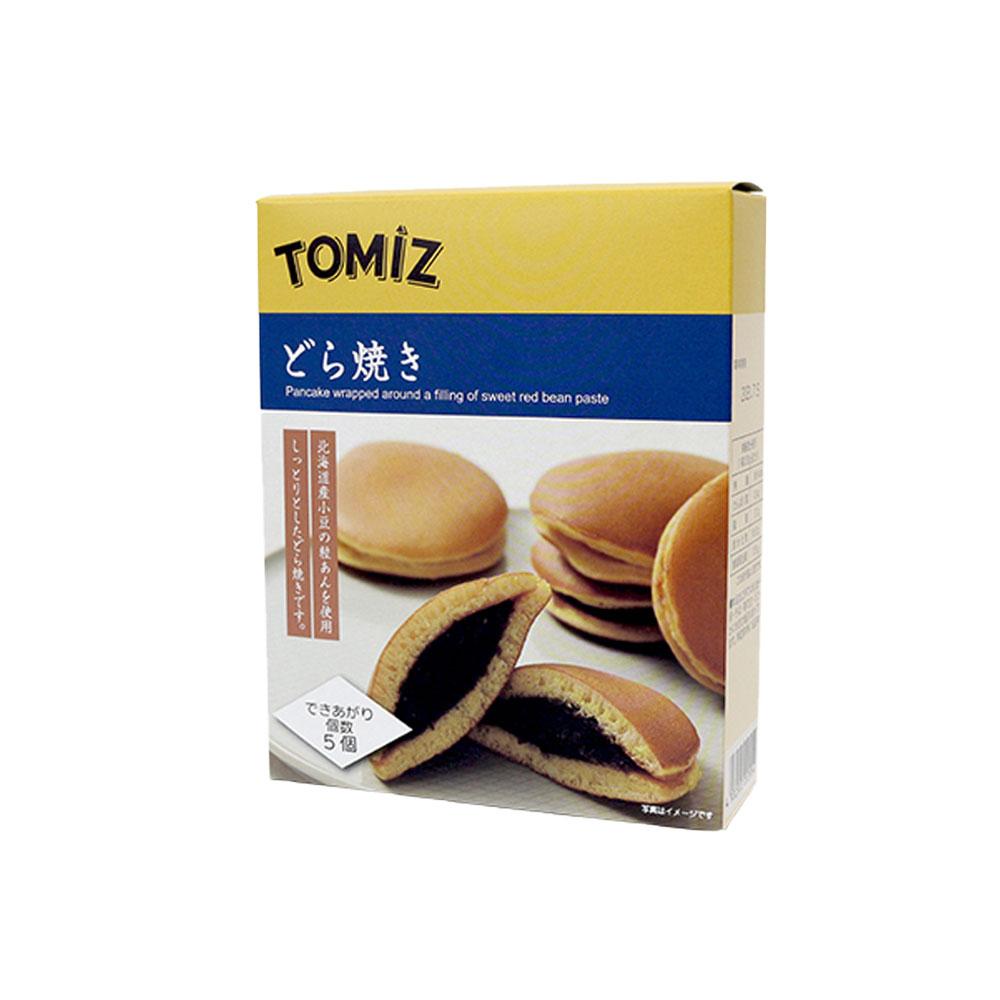 TOMIZ手作りキット どら焼き