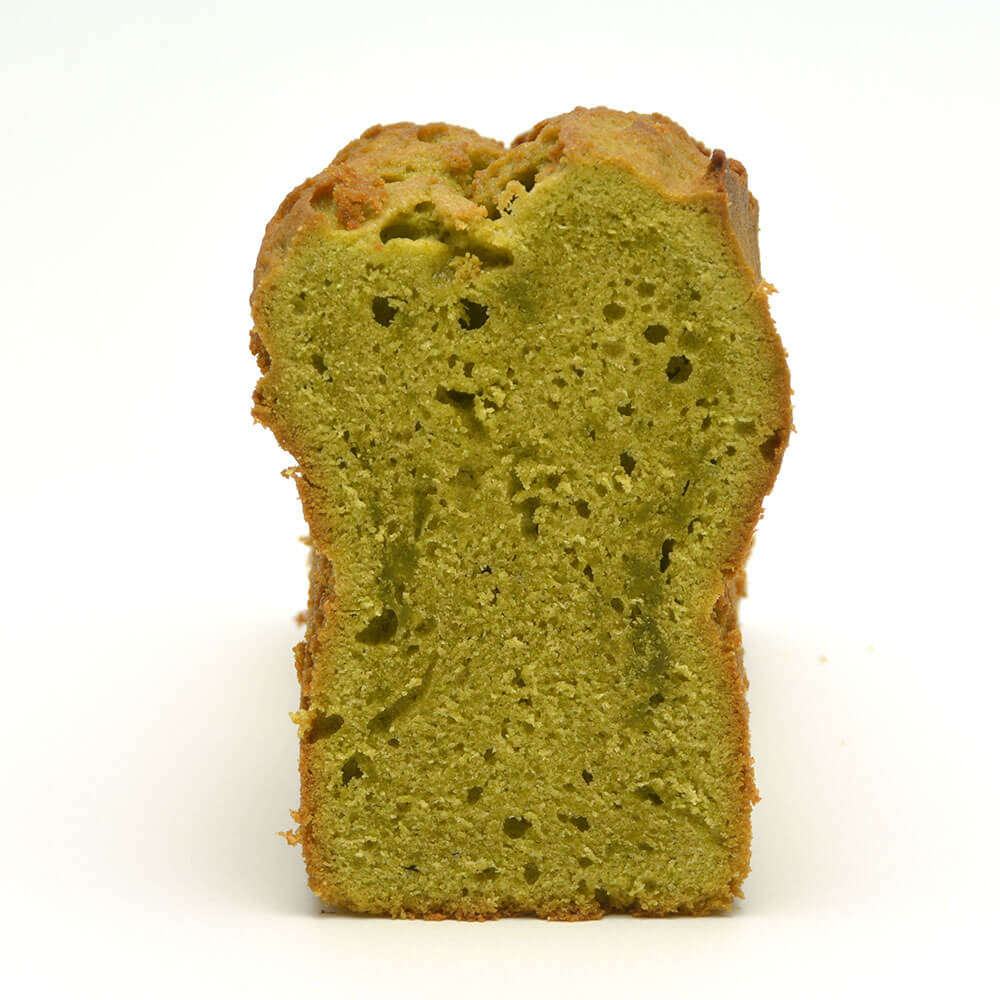 ひしわ 有機粉末緑茶