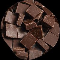 クーベルチュールチョコレートフレーク(スイート)