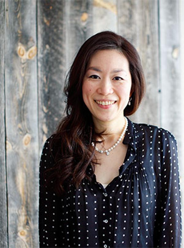 吉野陽美さんの写真