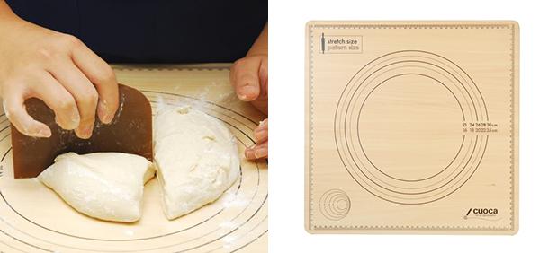 TOMIZAWAドレッジ、cuocaオリジナルペストリーボード