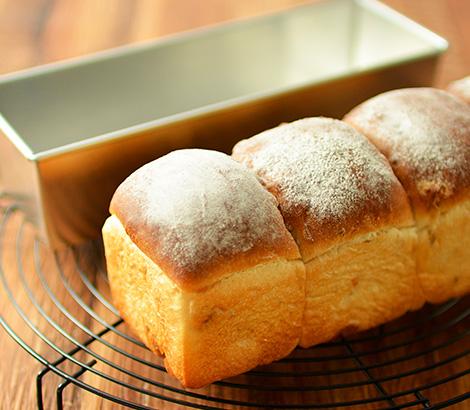 基本のくるみ食パン