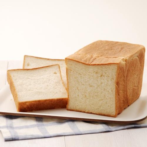 ゆめちからのミニ食パン