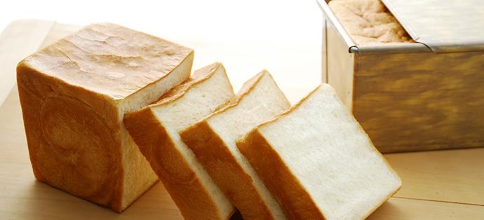 型焼きパン