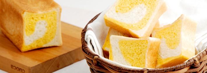 成形パンと型焼きパンの基本レシピ