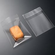 OPPレーズンサンド袋 8×8 / 100枚