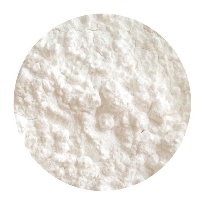 わらびもち粉の粉