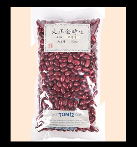 北海道産 大正金時豆 / 500g